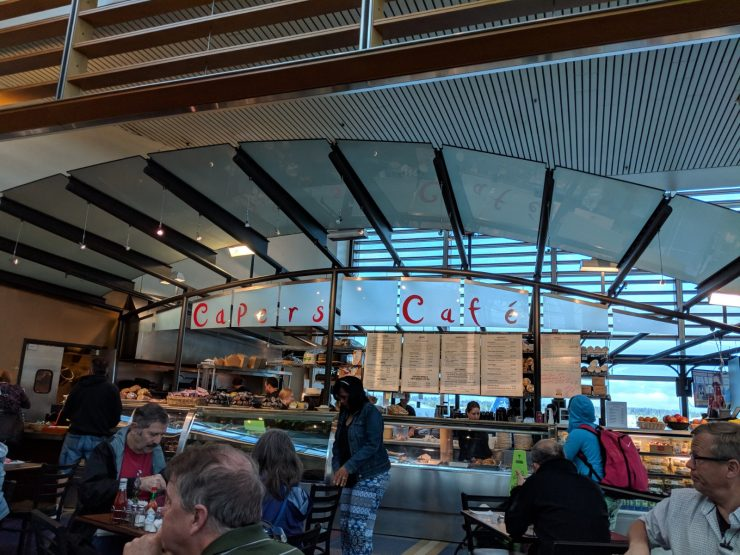 Priority Pass is Changing the Game for Airport Lounges
