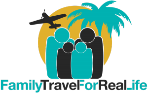 Family Travel for Real Life -FT4RL- is the first travel hacking conference specifically tailored to the needs of families.