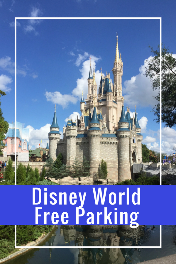 Two Free Disney World Parking Hacks Only Insiders Know - The
