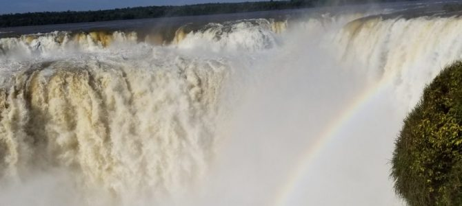 Iguazu Falls Hotels: Should You Pay $$$ for the Sheraton?