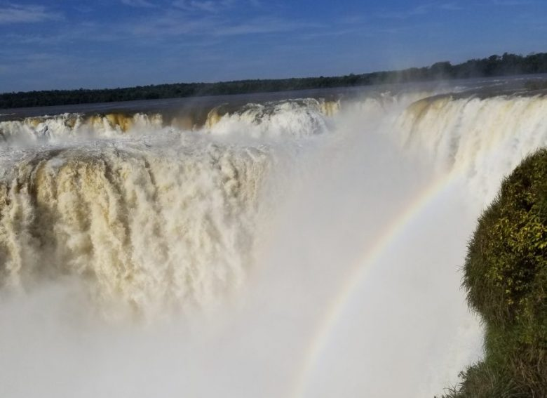 Iguazu Falls with kids: what you need to know. Deciding between Iguazu Falls hotels can be hard. I am here to help.