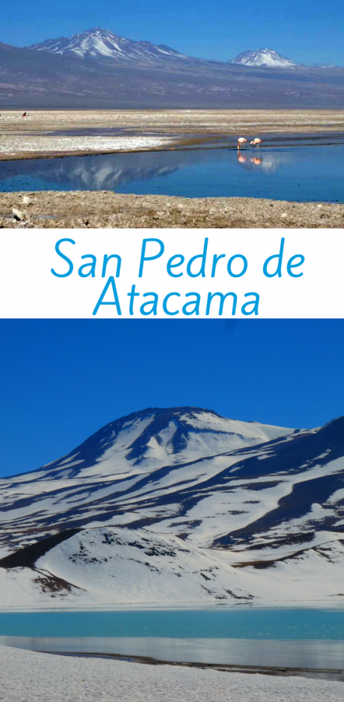 Considering a visit to San Pedro de Atacama, Chile? Here's what you need to know.