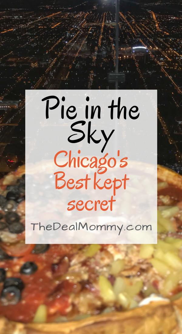 Pie in the Sky is the best place to eat in Chicago. Get in on the secret!