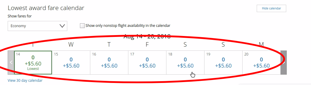 United Saver Availability: run a multi city search to force United to give you what you want.