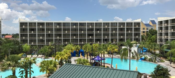 Sheraton Lake Buena Vista Review: The Best Points Deal in Orlando