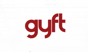 Gyft – An organizer for your 5x Ultimate Rewards Store Cards from Staples