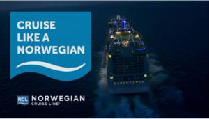 Norwegian Cruise Lines – Stacking Casinos at Sea and Latitudes Loyalty Programs