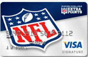 NFL Branded Credit Cards – Get them all here, or get just one if you are a fan!