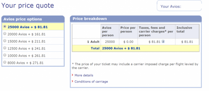 BA is only 12.500 to get from Berlin to Abu Dhabi
