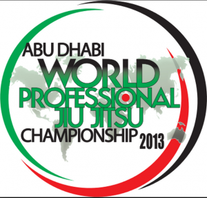Getting to the Abu Dhabi World Professional Jiu Jitsu Finals