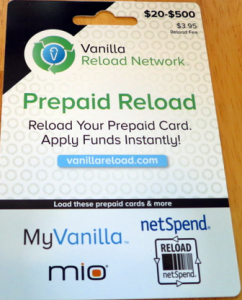 The Best Credit Cards to use with your Bluebird Vanilla Reload Strategy