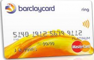 Credit Card Analysis Barclaycard Ring with 1% Statement Credit for Balance Transfers