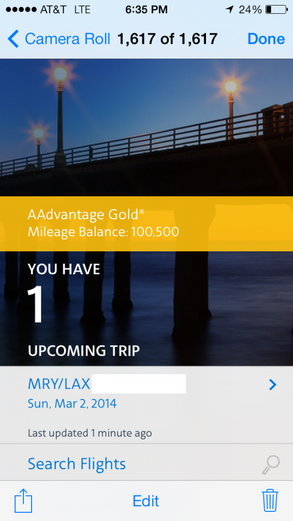 Gold Status, A Ticketed Flight, and All my miles still there?