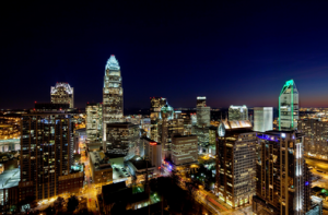 Hotels in Downtown Charlotte, NC