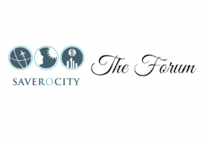Introducing The Forum at Saverocity