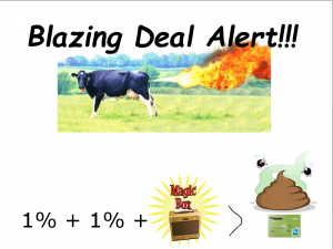 Another Blazing Deal!!