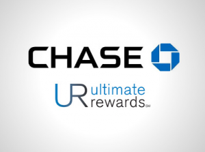 Ultimate Rewards Logo
