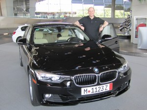 Maximizing Discounts on BMW European Delivery - Saverocity