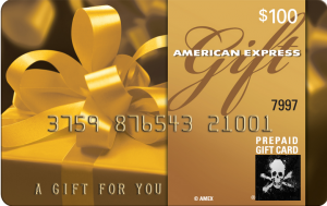 Amex Gift Cards Terms Change, what to do?