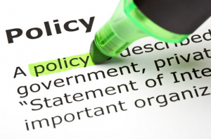 Can a Travel Policy Statement keep you on track?