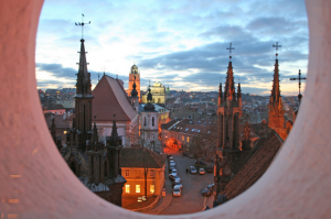 How To: Book your first trip to Lithuania (or anywhere)