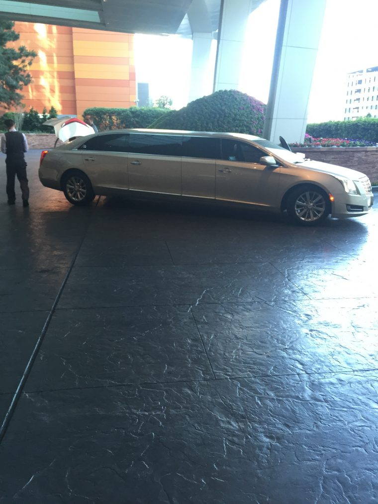 Sky Suites Limo