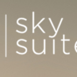Aria Sky Suites, a Bromance made in heaven