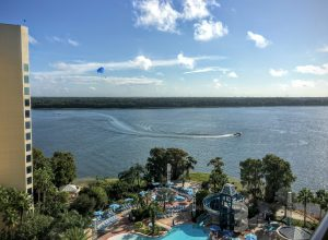 Using Citi Prestige 4th Night Free at Disney Hotels