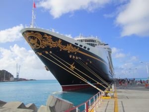 Booking a Disney Cruise with Citi ThankYou Points