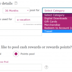 Pooling your way to upside with Wells Fargo Rewards