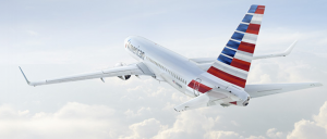 Standby upgrades with miles using AAdvantage