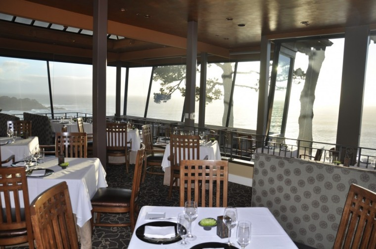 Pacifics's Edge Restaurant