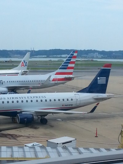 Book these US Airways Awards before 28 Feb