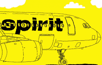Understanding how Spirit Airlines works