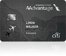 Interesting Citi AAdvantage Executive Retention Experience