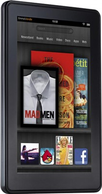 New Kindle Fire $49- Buy 5 Get 1 Free