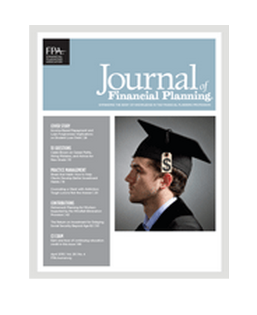 Income-Based Repayment and Loan Forgiveness: Implications on Student Loan Debt
