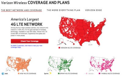 Maximize Your Verizon Wireless Spend