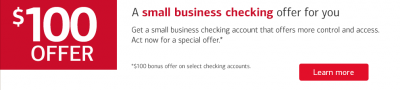 Open Bank Of America Small Business Accounts And Receive Up To $2000 In Cash Bonus