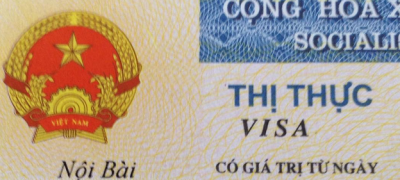 My Experience With Vietnam Visa on Arrival