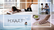 2 New Hotel Discount Gift Card Offers: Hyatt and Hotels.com