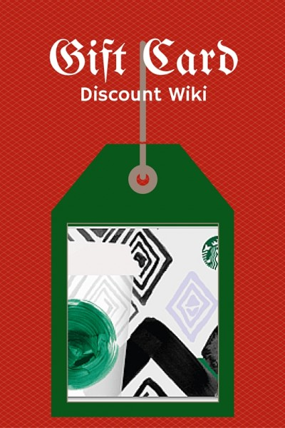 Discount Gift Card Wiki