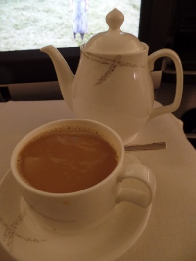 Review: Cathay Pacific Hong Kong to Chicago – First Class – 777-300ER