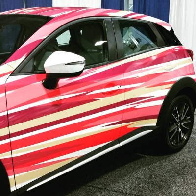 5 Takeaways for Travelers from The Washington Auto Show