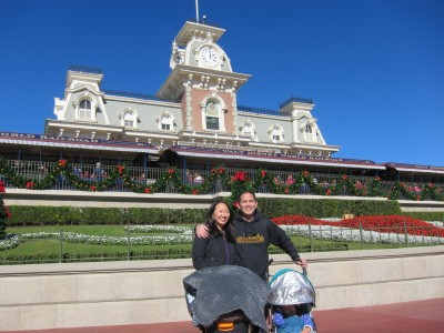 Daring to Disney: One perfect day at the Magic Kingdom