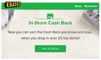 Ebates-Cartera Link-up, here are my hopes