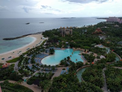 Five days at Atlantis- Nassau for families