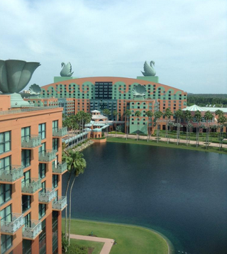 8 Disney World Resorts I Don't Recommend