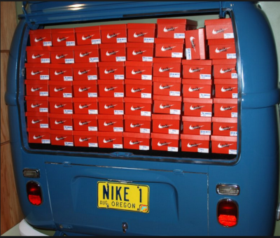 Lessons learned from reselling