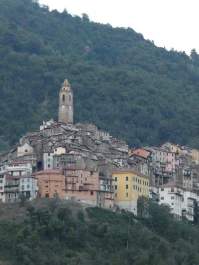 Pigna: A Leap Back in Time